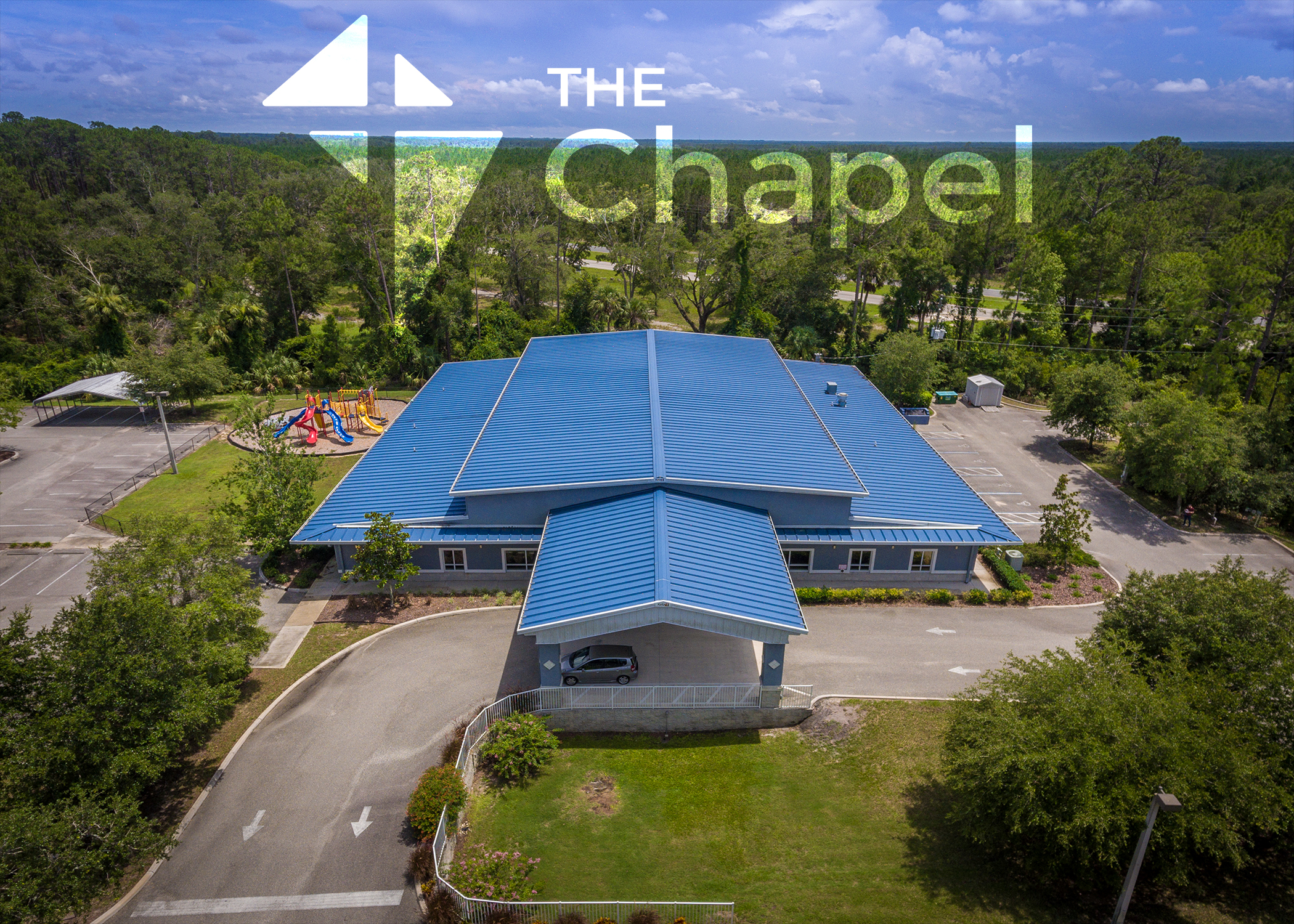 THE CHAPEL HOMEPAGE